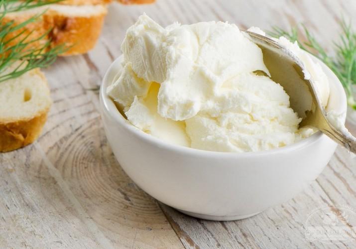 Как сделать сыр филадельфия в домашних условиях фото