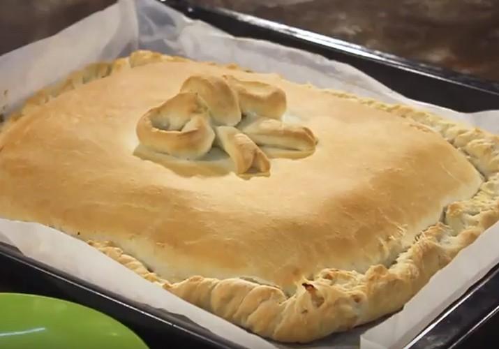 Недосолила пироги 5
