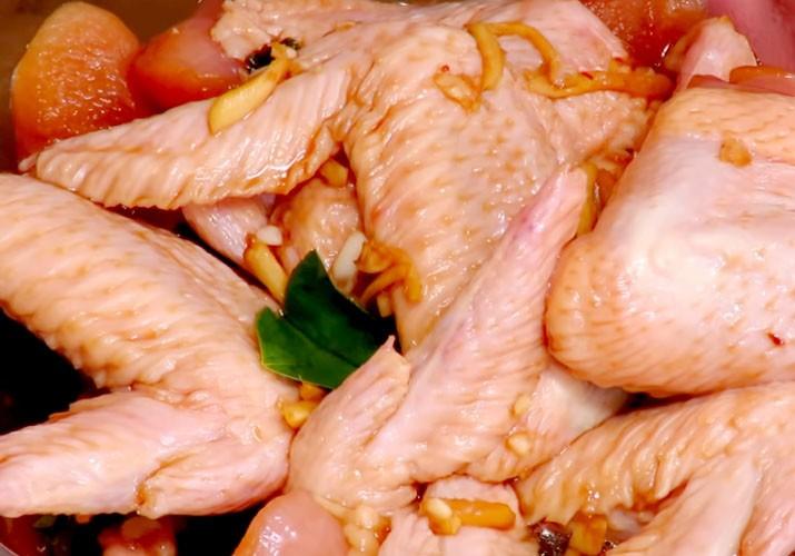 Куриные крылышки: ТОП-6 рецептов на любой вкус   Кулинарные записки обо всём   Яндекс Дзен