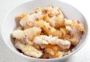 жареные кальмары с луком очень вкусный рецепт