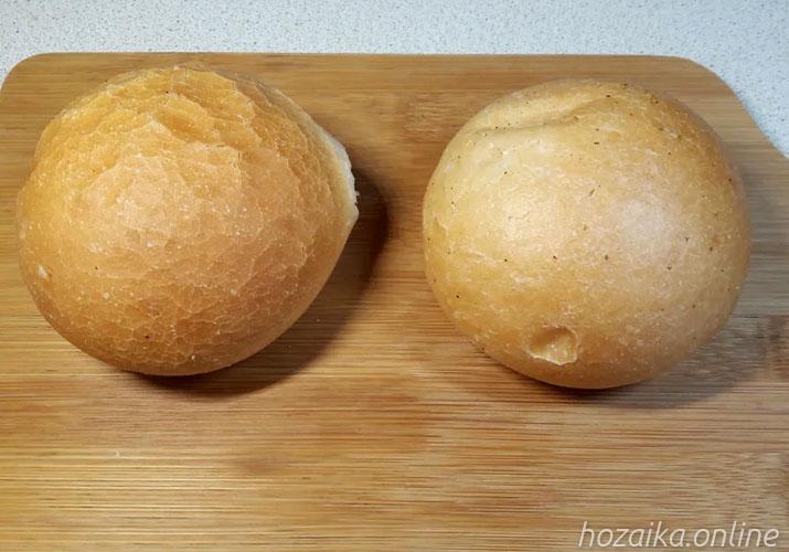 булочки для бутербродов