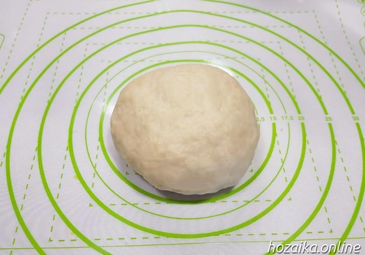 кефирное тесто для печенья