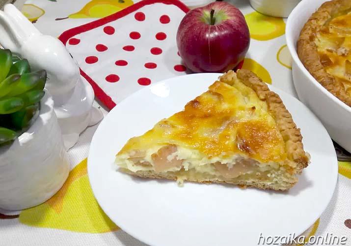 кусочек цветаевского пирога